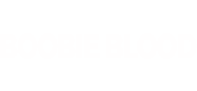 Boobie Blood Logo